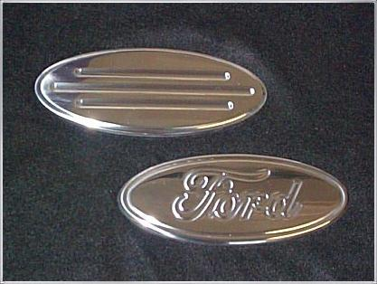 Ford F-150, Lightning & Expedition parts